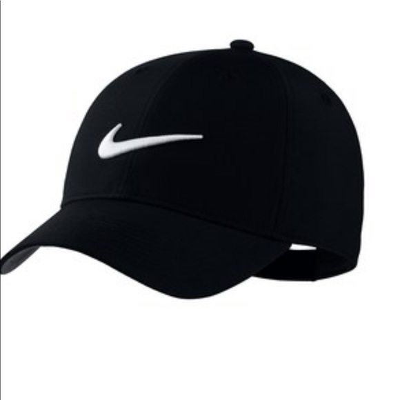 Men's Nike Black Sports Hat